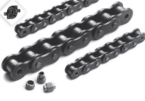 bushed roller-chains