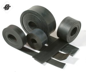 rubber conveyor belts in India